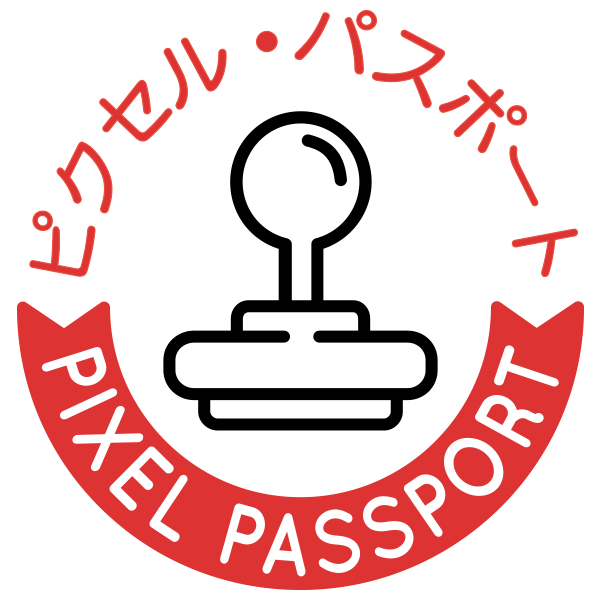 Pixel Passport
